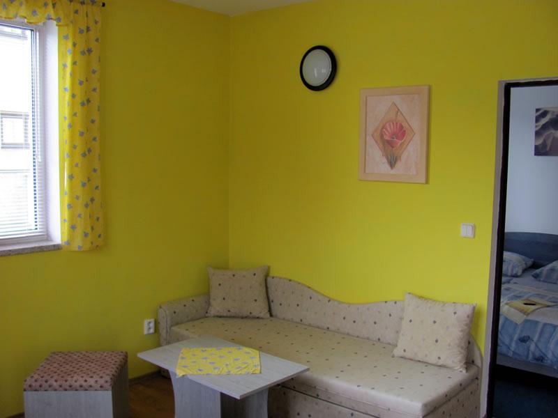 Apartmán 1&2